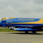 F-4 Phantom II 37+01